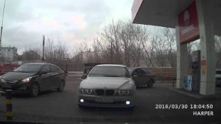 Дтп Астана