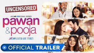 Pawan & Pooja Trailer