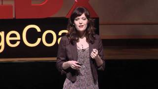 Amy Purdy: Living Beyond Limits