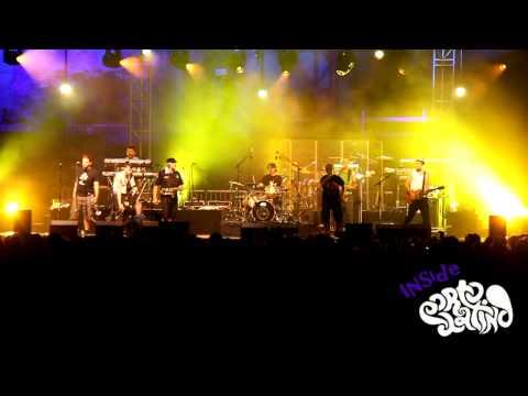 Muyayo Riff à Porto Latino 2011 - Extrait 2