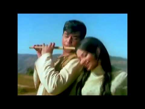 Kisi Raah Mein, Kisi Mod Par (1970)