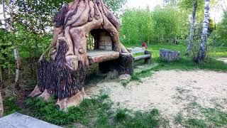Поездка в сказочный лес!Берендеево Царство