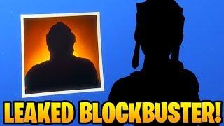 block buster skin