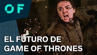 JUEGO DE TRONOS ha acabado, ¿qué series pueden sustituirla? | Espinof