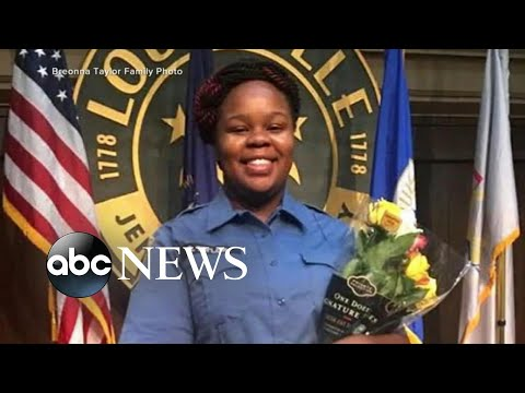 State of Emergency called ahead of expected Breonna Taylor decision l GMA