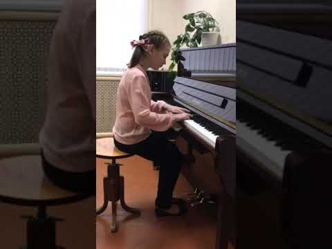 Скицунова Дарья Сергеевна