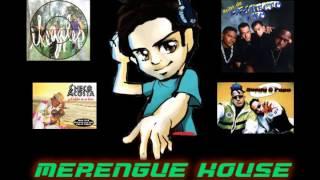 MERENGUE House  (( ilegales, sandy - papo, proyecto uno, etc ))  LEO DJVJ  ((Juan Zapata ))