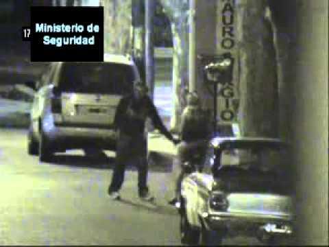 HUANUCO CAMARAS DE VIGILANCIA SEGURIDAD SAUL AQUINO AMERICATV