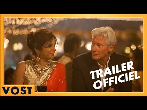 Indian Palace : Suite Royale - Bande annonce finale [Officielle] VF HD