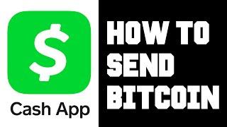 Ist CashApp gut fur Bitcoin