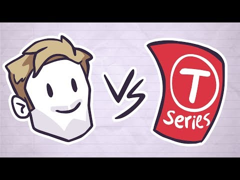 Why T-SERIES Is Good For YouTube