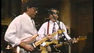 Robbie Robertson King Harvest Snippet Saturday Night Live