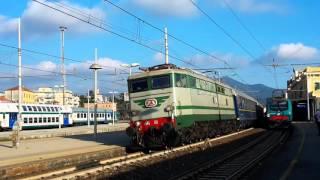 E646-158 REG 29088 La Spezia Migliarina-Milano C.Le
