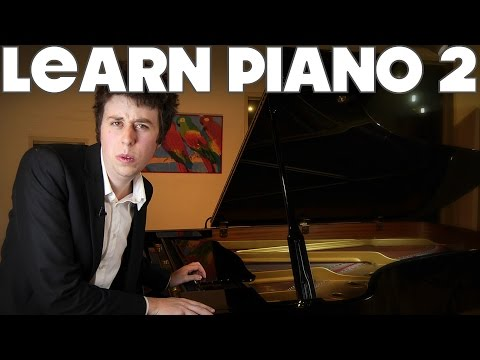 Another Way To Fake Playing The Piano