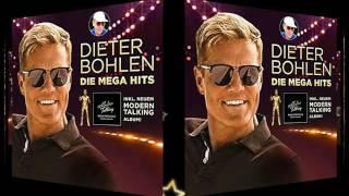 "DIETER  BOHLEN - GERONIMO'S CADILLAC ""2017"" ( Long Vocal Version  ) Modern talking die megahits"