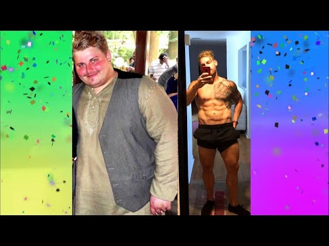 The United States of Obesity Special Highlights the Most Extreme and the Most Inspirational Weigh…