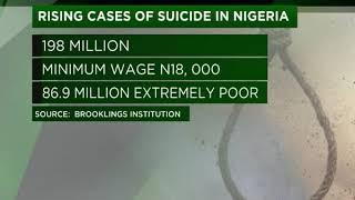 TVC Breakfast 18th January 2019   Suicide in Nigeria