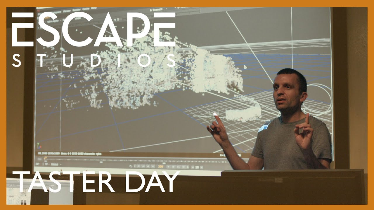 Taster Days at Escape