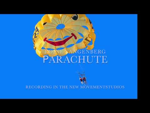 Parachute online metal music video by ROINE SANGENBERG