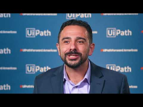 6 UiPath Customer Videos & Customer References