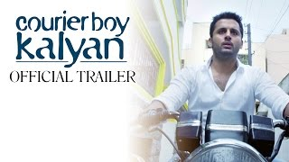 Official Trailer - Courier Boy Kalyan