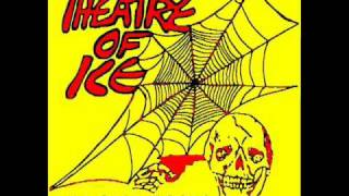 Theatre of Ice - Within the Ruins of a Mind