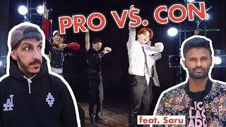 Producer REAGIERT Auf [MV] BTS(방탄소년단) _ DOPE(쩔어)