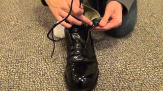 How to Maintain your Air Cadet Uniform