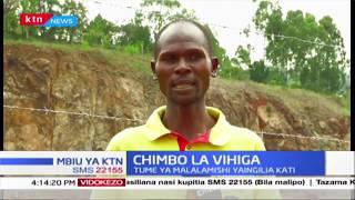 CHIMBO LA VIHIGA:Kamati ya kutatua malalamiko ya wananchi yaingilia kati kutatua mzozo wa miaka sita