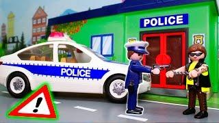 Мультики про машинки - Захват автобуса! Видео с игрушками от Истории Игрушек