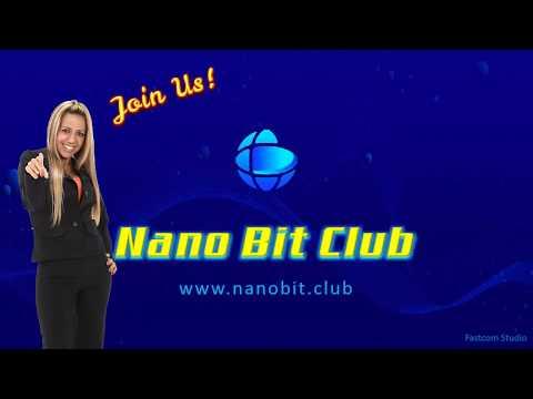 Как заработать в интернете живая очередь Let's Earn With #NanoBit club