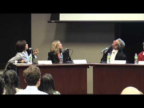 2013 Pulitzer Prize Seminar: Speeding cops imperil lives