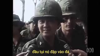 Tướng Hoàng Cầm VS Tướng Lê Minh  Đảo, Xuân Lộc  41975,