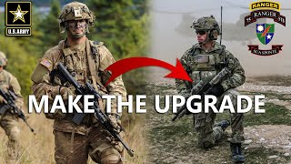 How To Transfer To The 75th Ranger Regiment | After Enlistment or Commissioning
