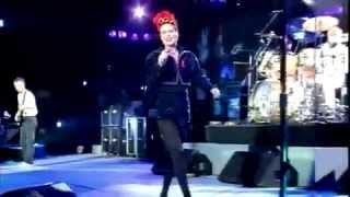 I Want To Break Free - Freddie Mercury Tribute Concert