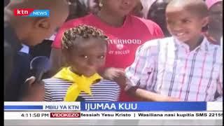 Ijumaa kuu, Wakristo washerehekea Ijumaa Njema: Mbiu ya KTN full bulletin