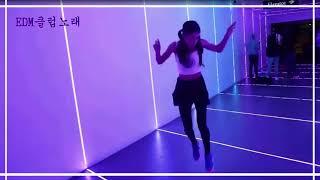 최고의 셔플 댄스 2018♬앨런 워커 믹스 EDM 2018♬EDM 클럽노래