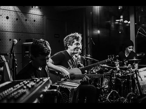 Video: Dominic Miller Group