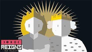 СЧАСТЛИВАЯ ЖИЗНЬ ► Reigns: Her Majesty #4