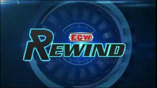 Raven & Tommy Dreamer Vs. The Impact Players (10 30, 1999) | ECW REWIND