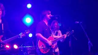 "Son Volt ""Bandages and Scars"" at The Ramkat 6/15/2018"