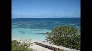 preview picture of video 'Antigua-Jabberwock Beach (3/5) 15.01.2010 Antigua&Barbuda'