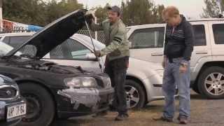 Autobazar Monte Karlo - 1. díl (Večerní auto)