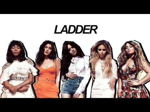 Ladder // Fifth Harmony (Lyrics)