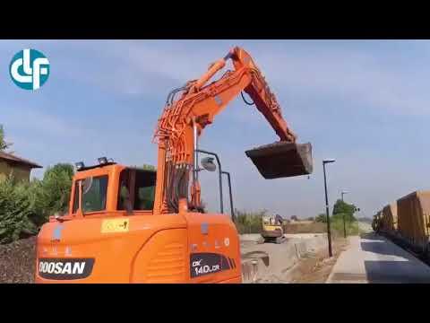 Conclusi i lavori sulla linea FER Novellara - San Giacomo (RE)