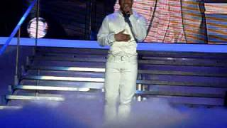 X Factor Live Manchester 27/2 JLS - I'm Already There