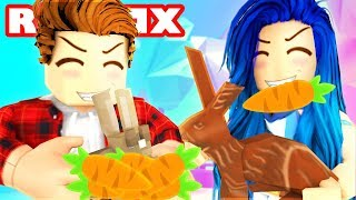 ROBLOX RABBIT SIMULATOR 2!