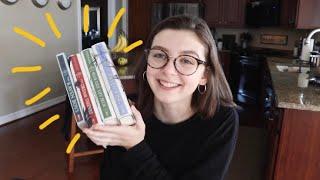 YA Books I Think You Should Read