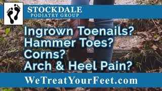 Local Trusted Podiatrist | Stockdale Podiatry Group | Bakersfield, CA
