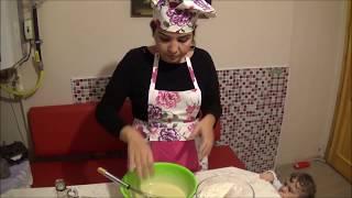 Sade Kek Nasıl Yapılır - osman çakır